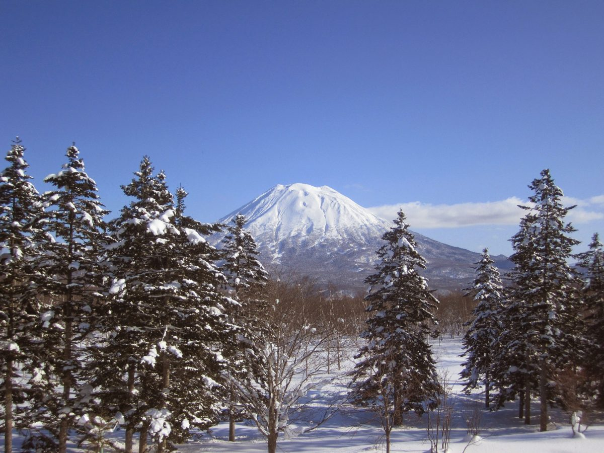 Japan – A Great Spring Break Option for Skiers!