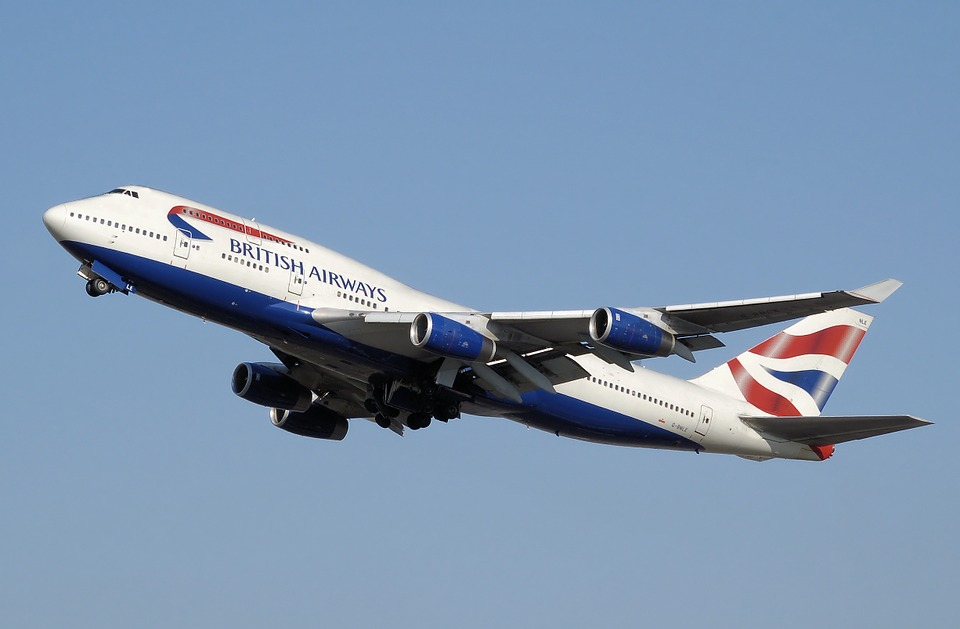 British Airways to Launch Longest Flight
