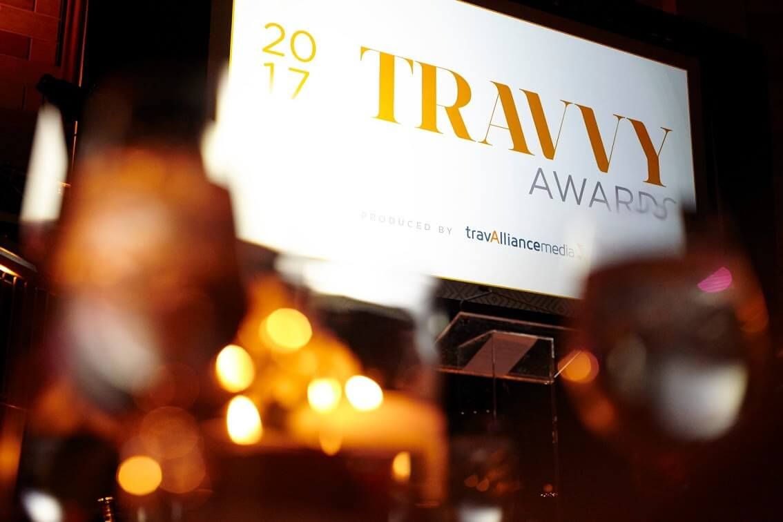 Sky Bird Wins Gold at 2017 Travvy Awards