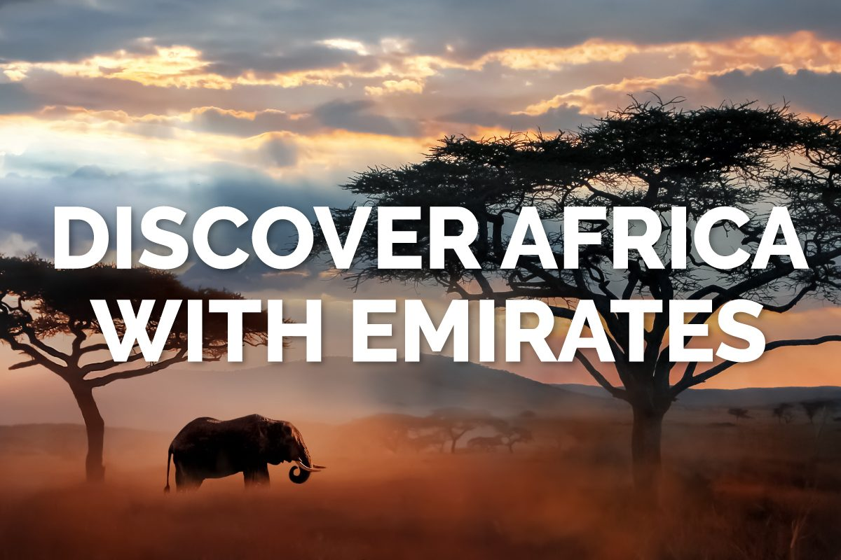 Discovering Emirates African Destinations