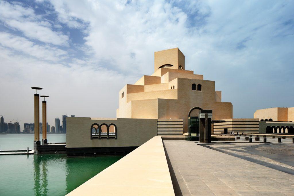 Museum-of-Islamic-Art
