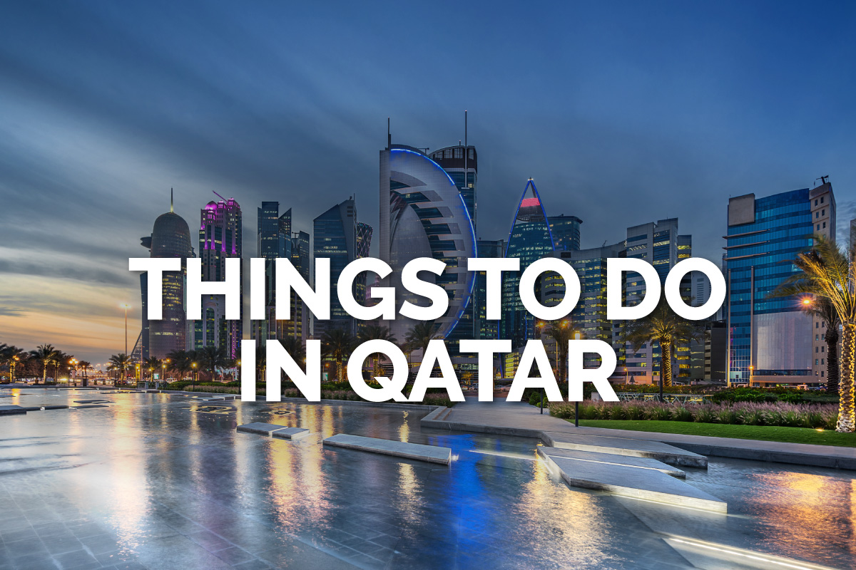 Qatar for Clients: Top Destination for 2021