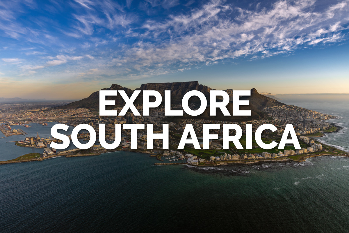 South Africa for Clients: Top Destination for 2021
