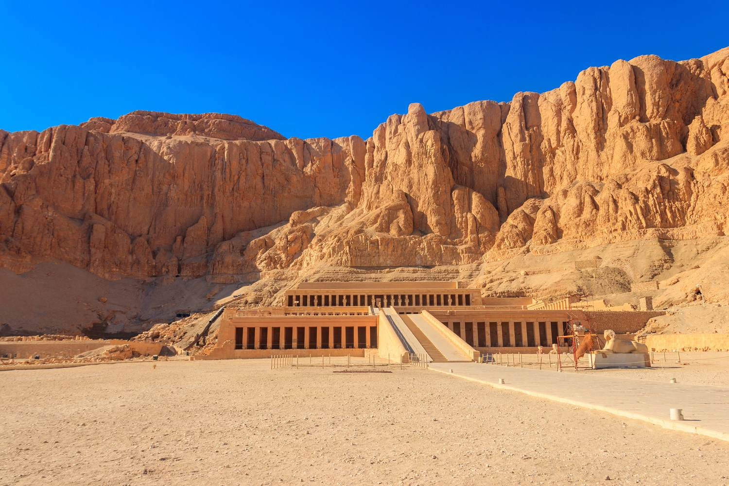 valley of the kings-egypt