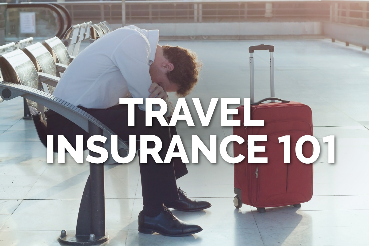 Why Adding Travel Insurance is Crucial